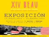 EXPOSICION XIV BEAU